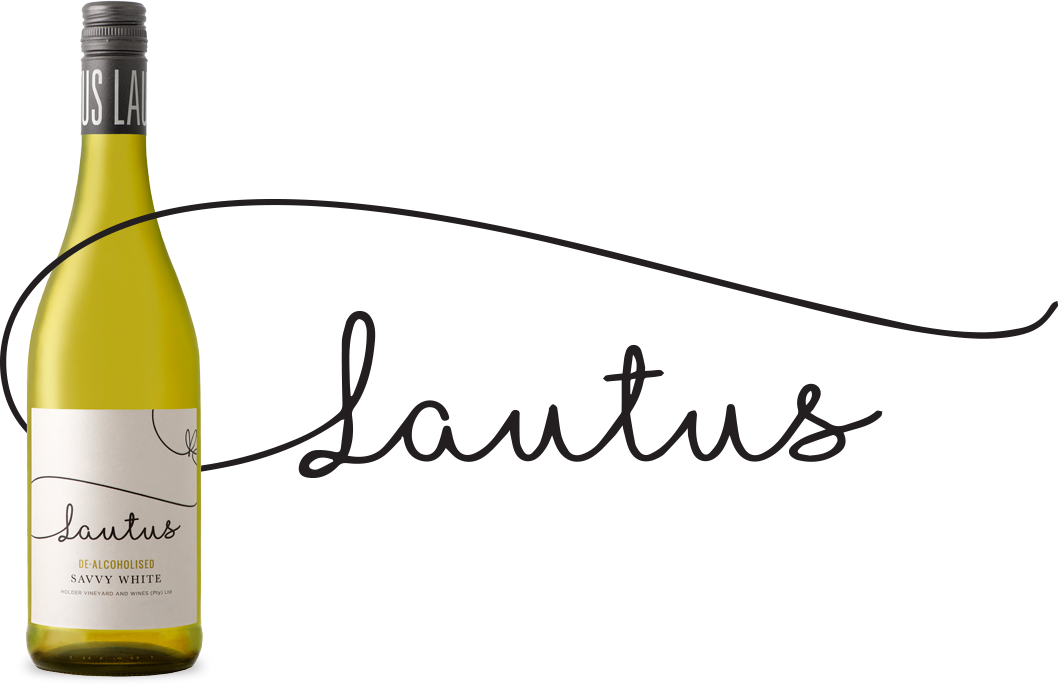 Lautus Alcohol-Free Wine - DrinkLautus.com