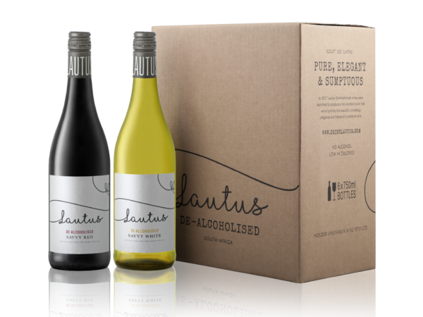 Lautus Selection Box – DrinkLautus.com